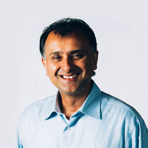 Dr. Ajay Agrawal